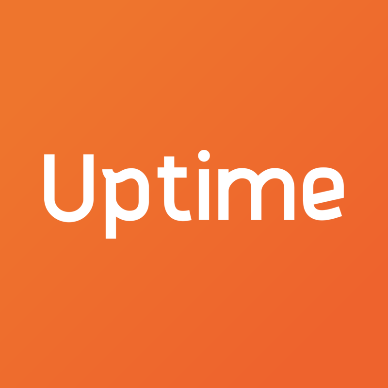 Uptime - Task Management Software